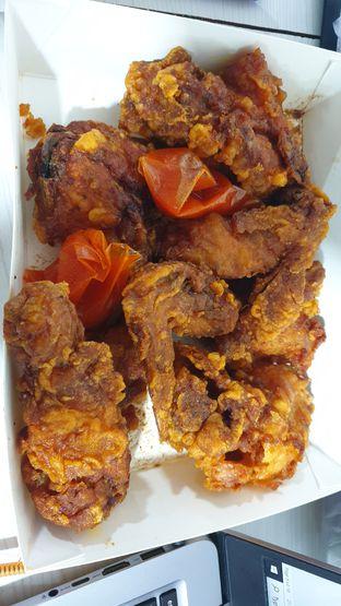 Foto 4 - Makanan di Fried Chicken Master oleh Oemar ichsan