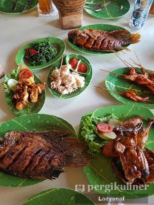 Foto 4 - Makanan di Gubug Udang Situ Cibubur oleh Ladyonaf @placetogoandeat