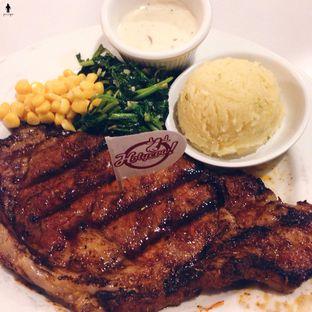 Foto 1 - Makanan di Holycow! STEAKHOUSE by Chef Afit oleh perut.lapar