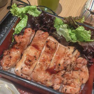 Foto 2 - Makanan(sumitori jyu) di Ootoya oleh ty