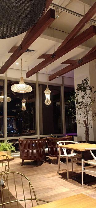 Foto 2 - Interior di Lumine Cafe oleh Dwi Izaldi