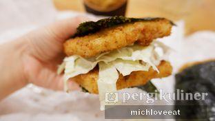 Foto 23 - Makanan di Burgushi oleh Mich Love Eat