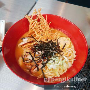 Foto 5 - Makanan di Yabai Izakaya oleh Fannie Huang||@fannie599