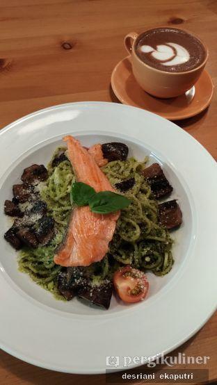Foto 1 - Makanan di Greens and Beans oleh Desriani Ekaputri (@rian_ry)