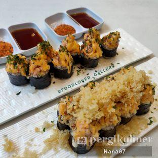 Foto review Fure Sushi oleh Nana (IG: @foodlover_gallery)  1
