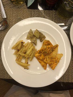 Foto review Arts Cafe - Raffles Jakarta Hotel oleh Oktari Angelina @oktariangelina 7