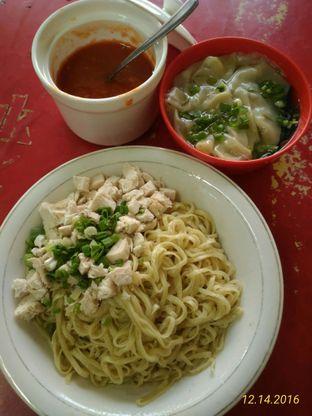 Foto 1 - Makanan di Bakmi Selera oleh Bang Ibrahim