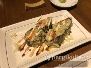 Foto 6 - Makanan di Sushi Matsu - Hotel Cemara oleh Icong