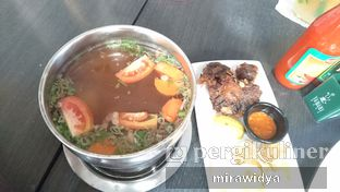 Foto review Tamani Kafe oleh Mira widya 2