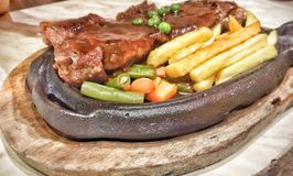 Djakarta's Steak