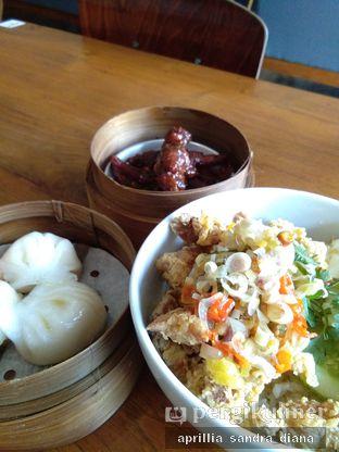 Foto 4 - Makanan di Tapao oleh Diana Sandra