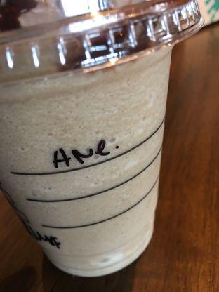 Foto 2 - Makanan di Starbucks Coffee oleh Mariane  Felicia