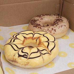 Foto review Dots Donuts oleh Chris Chan 4