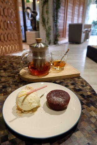 Foto 1 - Makanan di Skyline Design Gallery & Cafe oleh Tifany F