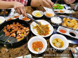 Foto 3 - Makanan di Yongdaeri oleh Patsyy