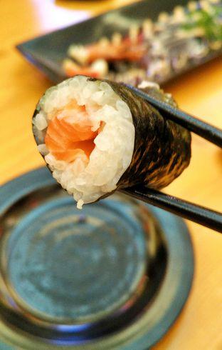 Foto review J Sushi oleh Adi Putra 8