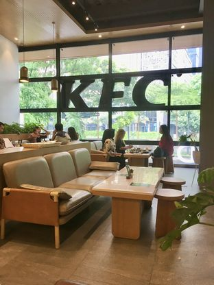 Foto review KFC Naughty by Nature oleh Prido ZH 6