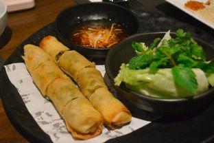 Foto 7 - Makanan di Greyhound Cafe oleh IG: biteorbye (Nisa & Nadya)