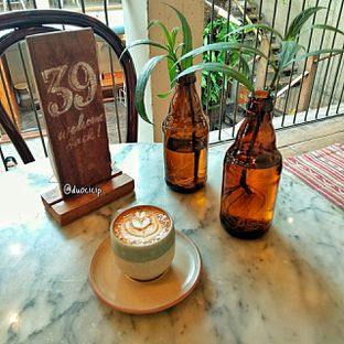 Foto review Lucky Cat Coffee & Kitchen oleh duocicip  22