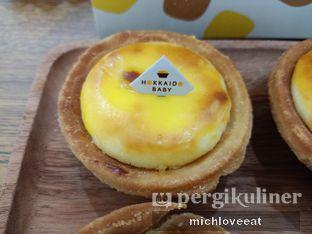 Foto 2 - Makanan di Hokkaido Baked Cheese Tart oleh Mich Love Eat