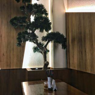 Foto 6 - Interior di Nanami Ramen oleh Lydia Adisuwignjo