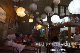 Foto review Umaku Sushi oleh Anisa Adya 12