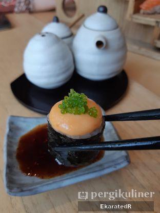 Foto 2 - Makanan di Sushi Hiro oleh Eka M. Lestari