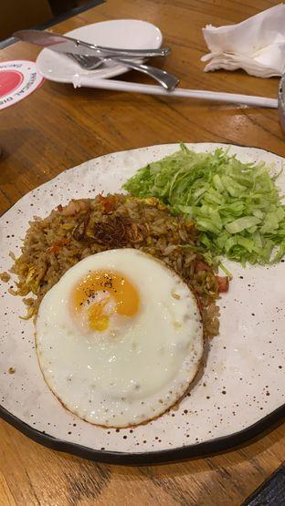 Foto review Nomz Eatery - M House oleh Jeljel  3
