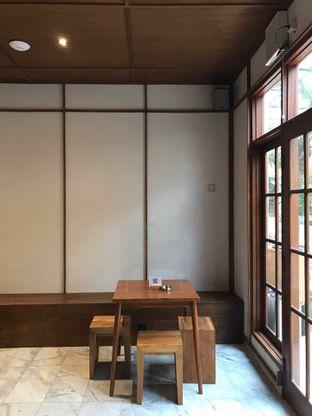 Foto 10 - Interior di KINA oleh yudistira ishak abrar