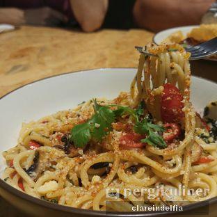 Foto 3 - Makanan di Kamo Kuma & Creme Cakery oleh claredelfia