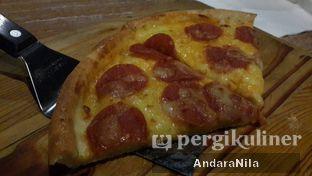 Foto review Milan Pizzeria Cafe oleh AndaraNila  3