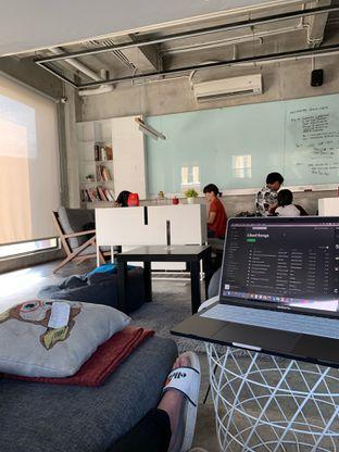 Foto 3 - Interior di WINC Collaborative Space & Cafe oleh Isabella Chandra