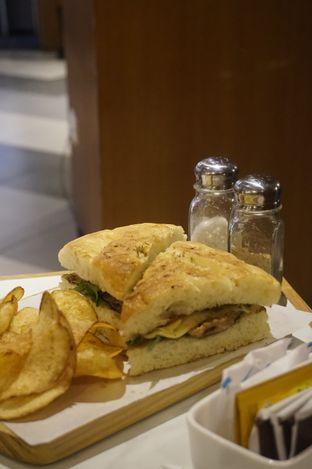 Foto 12 - Makanan di The Goods Cafe oleh yudistira ishak abrar