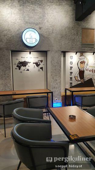 Foto review C - Code Coffee oleh Saepul Hidayat 10