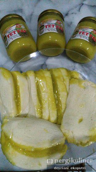 Foto 1 - Makanan di Roti Srikaya Tet Fai oleh Desriani Ekaputri (@rian_ry)