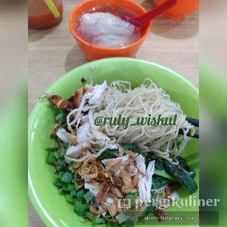 Foto Makanan di Bakmie Belawan Amin