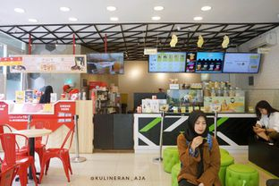 Foto 4 - Interior di Sour Sally oleh @kulineran_aja