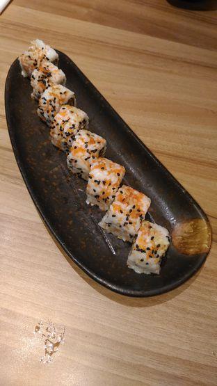 Foto 3 - Makanan di Ichiban Sushi oleh Miralda Bella