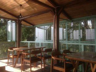 Foto 10 - Interior di Utara Cafe oleh Pria Lemak Jenuh