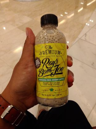 Foto review Ray's Bottle of Joe oleh Desi A.  4