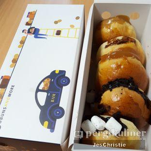 Foto 1 - Makanan di Buns & More oleh JC Wen