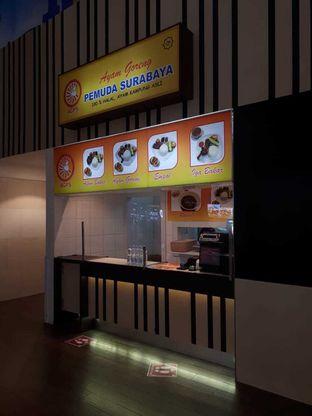 Foto 4 - Interior di Ayam Goreng Pemuda Surabaya oleh Michael Wenadi