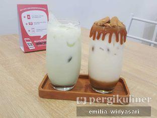 Foto 2 - Makanan di Those Between Tea & Coffee oleh Emilia miley