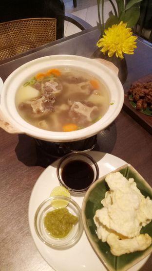 Foto 9 - Makanan(oxtail soup) di Seribu Rasa oleh maysfood journal.blogspot.com Maygreen