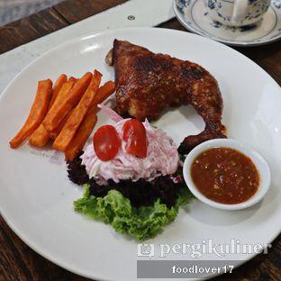 Foto 4 - Makanan di Teh O Beng oleh Sillyoldbear.id