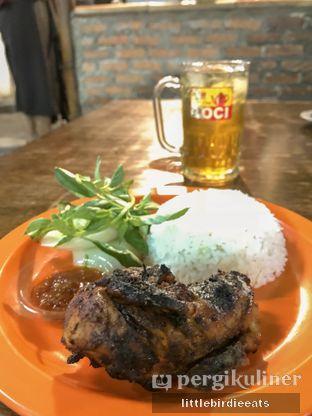 Foto - Makanan di Ganthari Ayam Bakar oleh Eat Bite Snap