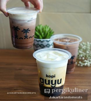 Foto review Kopi Guyu oleh Jakartarandomeats 2