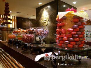 Foto 12 - Interior di Signatures Restaurant - Hotel Indonesia Kempinski oleh Ladyonaf @placetogoandeat