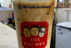 Foto Kopi Koko Nakal