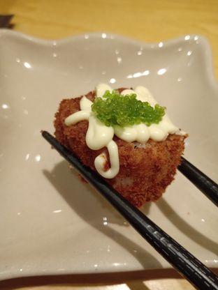 Foto 5 - Makanan di Sushi Tei oleh @egabrielapriska